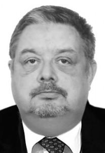 Dr Michał Kornatowski