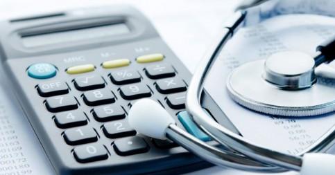 Kalkulator-stetoskop